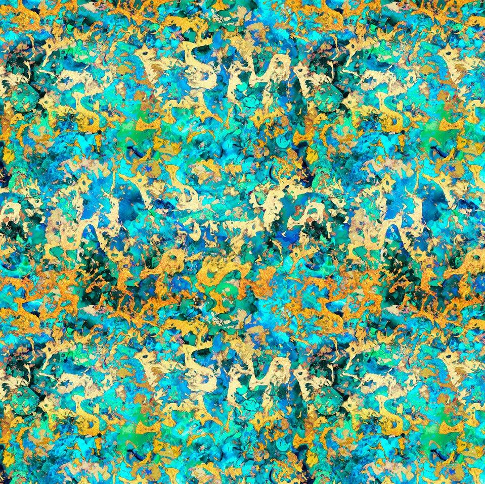 PANDORA MARBLE Style # : 27187 -Q  Color : LIGHT JUNIPER