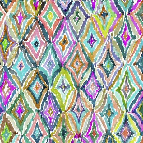 IN THE GROOVE IKAT5 Style # : 27395 -X  Color : MULTI