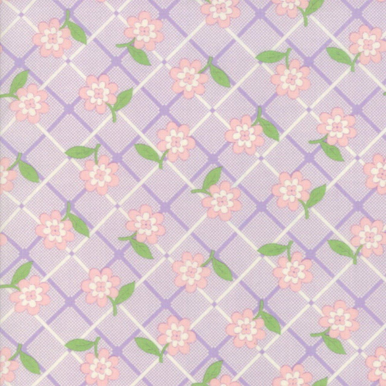 30s Playtime Chloe's Closet 2018 Lilac 33354-12