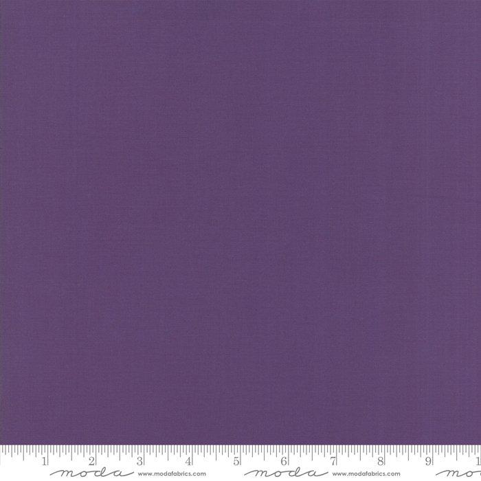 Bella Solids Concord Purple 9900 381 Moda