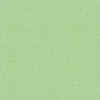 Bella Solids Green Apple 9900 74 Moda