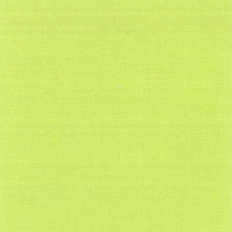 Bella Solids Key Lime 9900 265 Moda
