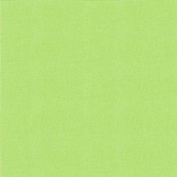 Bella Solids Lime 9900 75 Moda