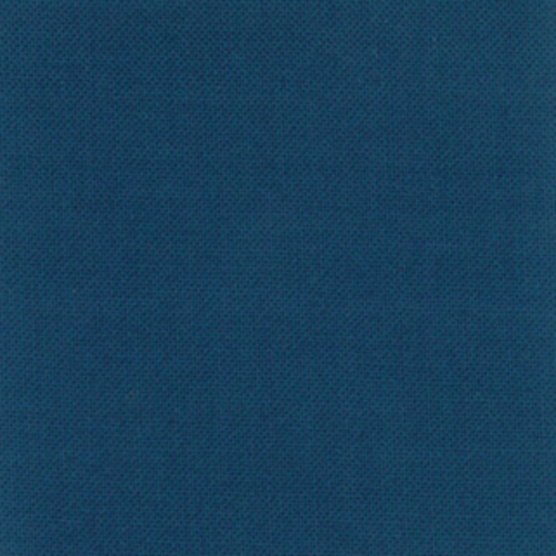 Bella Solids Prussian Blue 9900 271 Moda