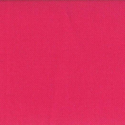Bella Solids Shocking Pink 9900 223 Moda