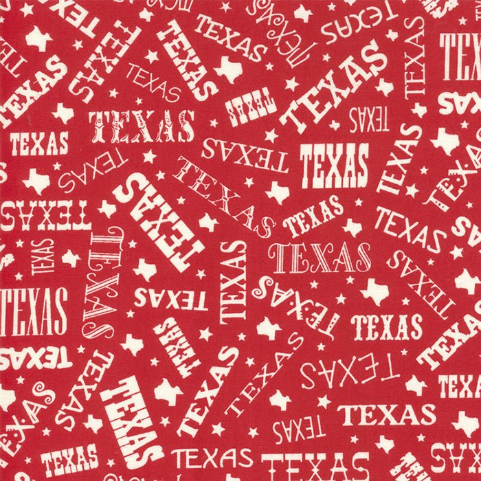 Best Of Texas Red 11243 15 Moda