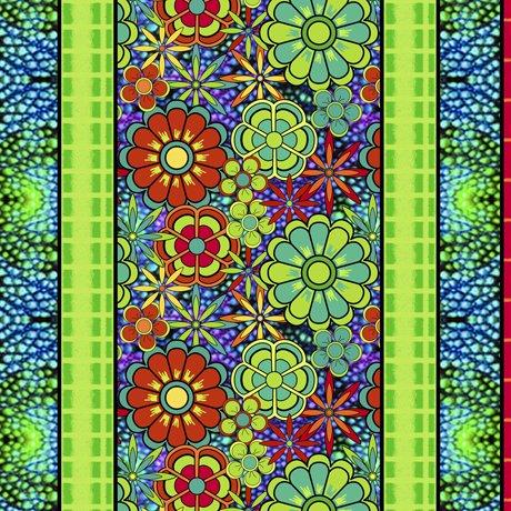 COLOR ME CHAMELEON CHAMELEON CHARACTER STRIPE Style # : 27487 -X  Color : MULTI
