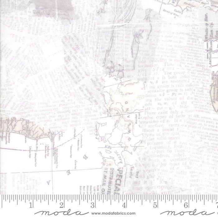 Compositions Maps White 30450 11 Moda