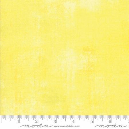 Grunge Basic Lemon Drop