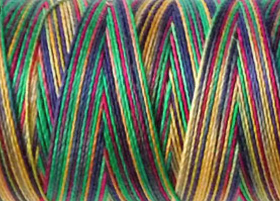 Aurifil Cotton Mako Thread 50wt 1300m MK50 3817 Marrakesh