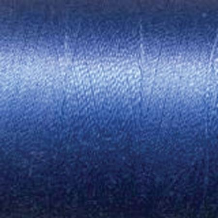 Aurifil Cotton Mako Thread 50wt 1300m MK50 1128 Bright Blue