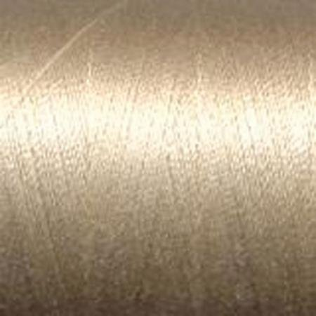 Aurifil Cotton Mako Thread 50wt 1300m MK50 2000 Light Sand Tan Beige