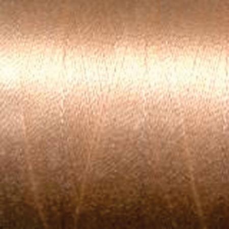 Aurifil Cotton Mako Thread 50wt 1300m MK50 2205 Flesh Pink Taupe