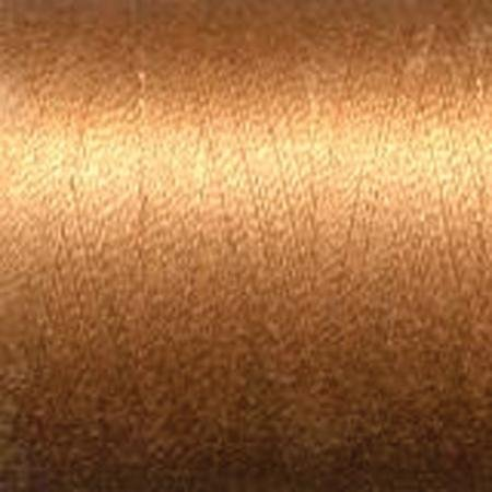 Aurifil Cotton Mako Thread 50wt 1300m MK50 2210 Caramel Brown