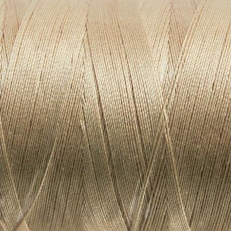 Aurifil Cotton Mako Thread 50wt 1300m MK50 2312 Ermine Beige