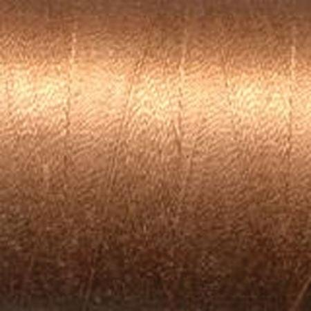 Aurifil Cotton Mako Thread 50wt 1300m MK50 2330 Light Chestnut Brown