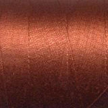 Aurifil Cotton Mako Thread 50wt 1300m MK50 2355 Rust