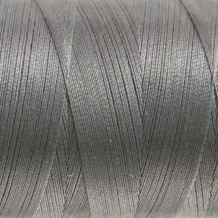 Aurifil Cotton Mako Thread 50wt 1300m MK50 2606 Mist Gray