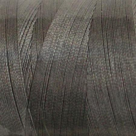 Aurifil Cotton Mako Thread 50wt 1300m MK50 2625 Arctic Ice Gray