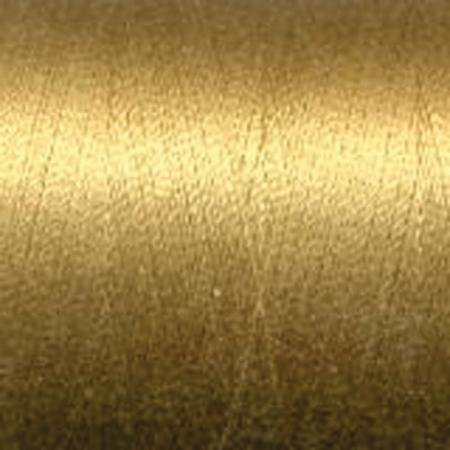 Aurifil Cotton Mako Thread 50wt 1300m MK50 2920 Light Brass