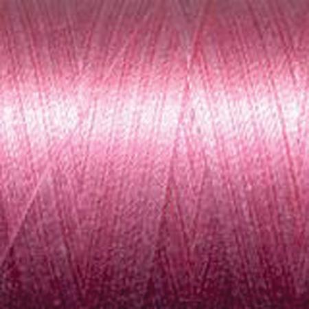 Aurifil Cotton Mako Thread 50wt 1300m MK50 3660 Bubblegum Pink