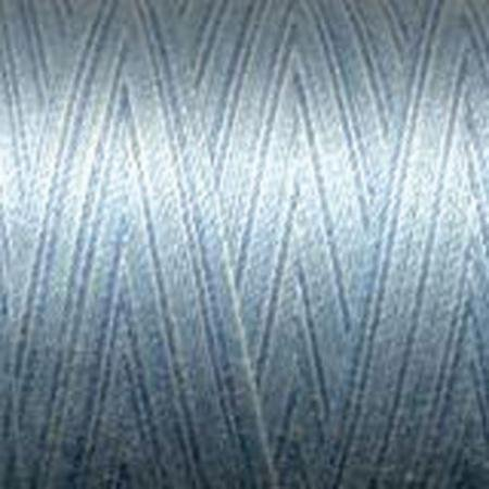 Aurifil Cotton Mako Thread 50wt 1300m MK50 3770 Stonewashed Denim