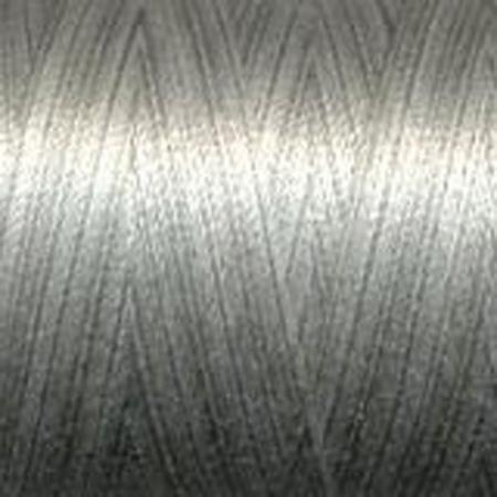 Aurifil Cotton Mako Thread 50wt 1300m MK50 4060 Silver Moon Gray