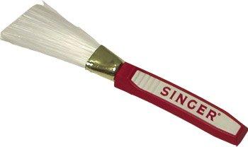 Nylon Angled Edge Lint Brush 02056 Singer