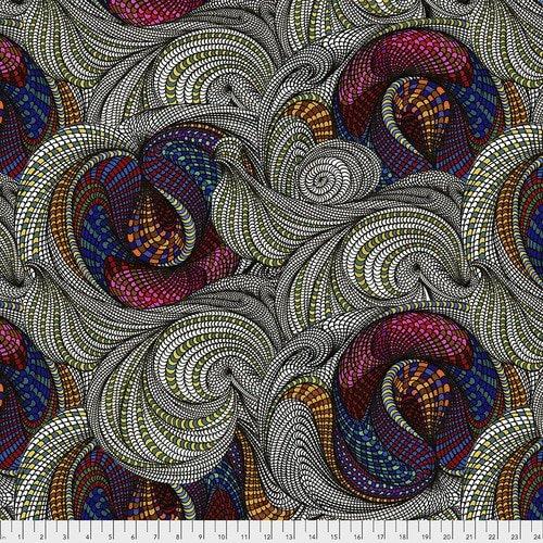 Bio Geo 1 Snail Garden - Multi Adrienne Leban