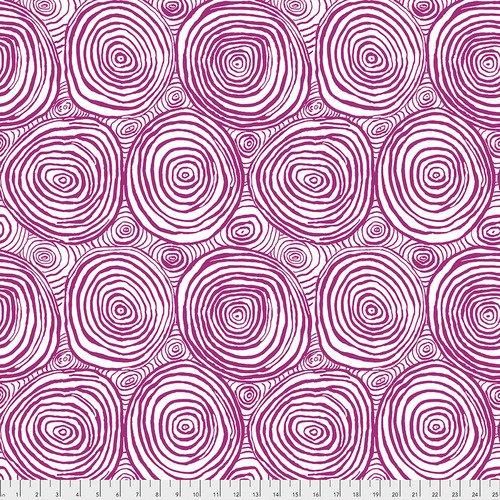 Onion Rings - Purple - PWBM070.PURPLE