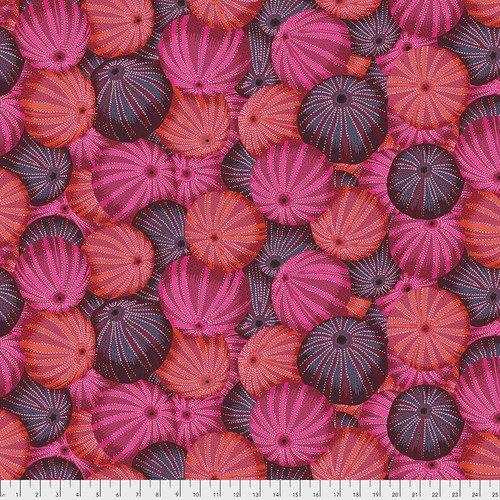 Sea Urchins - Red  PWPJ100.RED