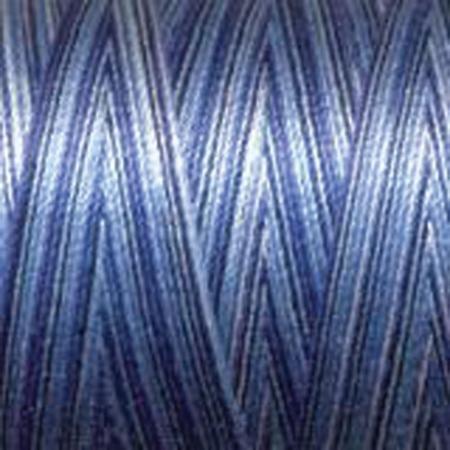 Aurifil Cotton Mako Thread 50wt 1300m MK50 4655 Storm at Sea