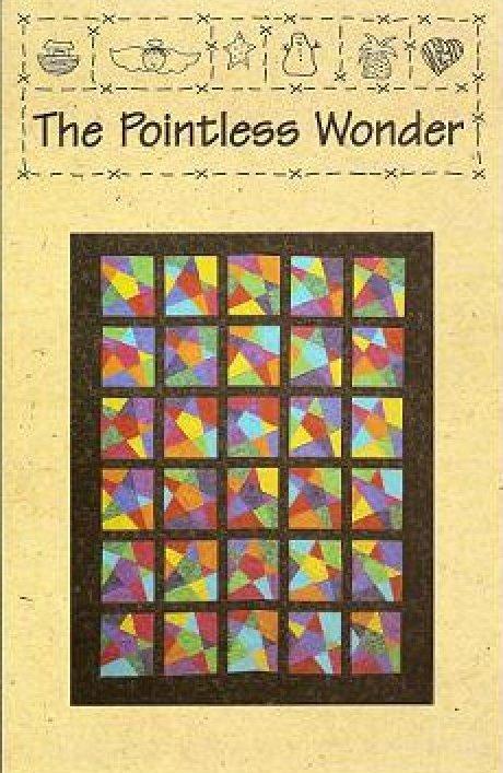 The Pointless Wonder