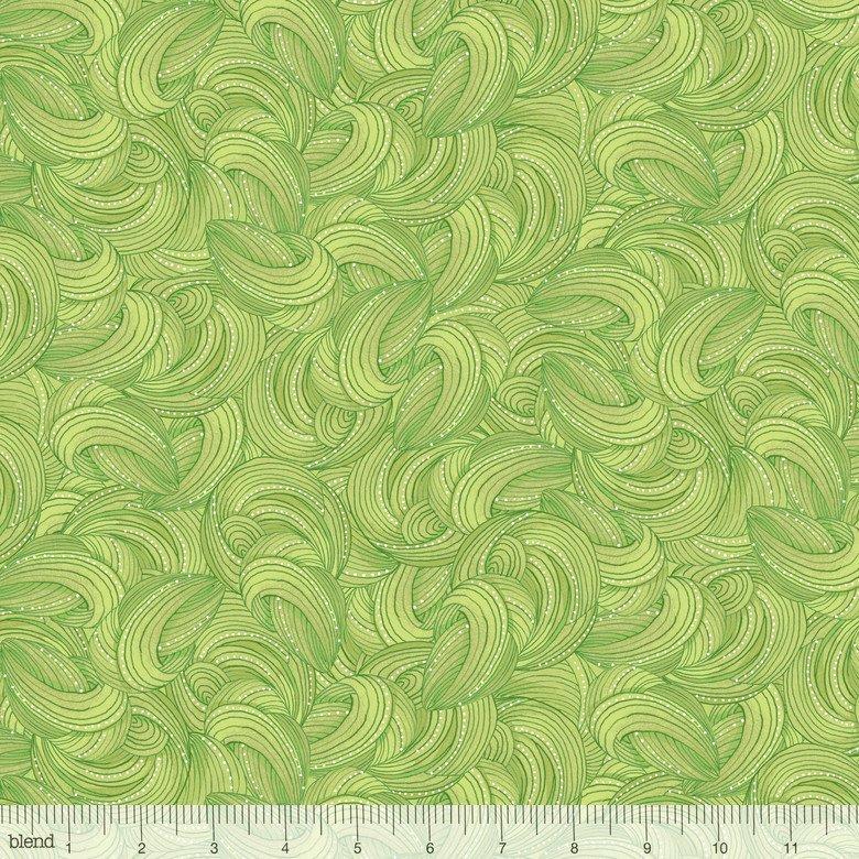 Maker - Plume - Green
