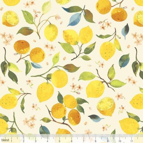 Limonella - Citrone - Ivory