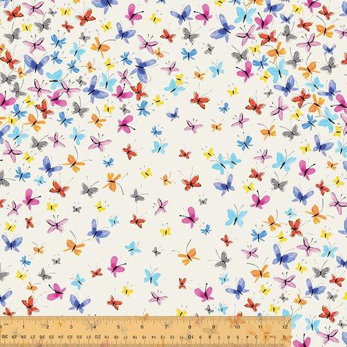 Butterflies - kaleidoscope
