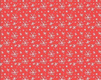 Snowlandia - Blizzard - Red