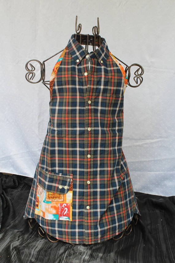 Shirtale Aprons - Sm/Med - 11