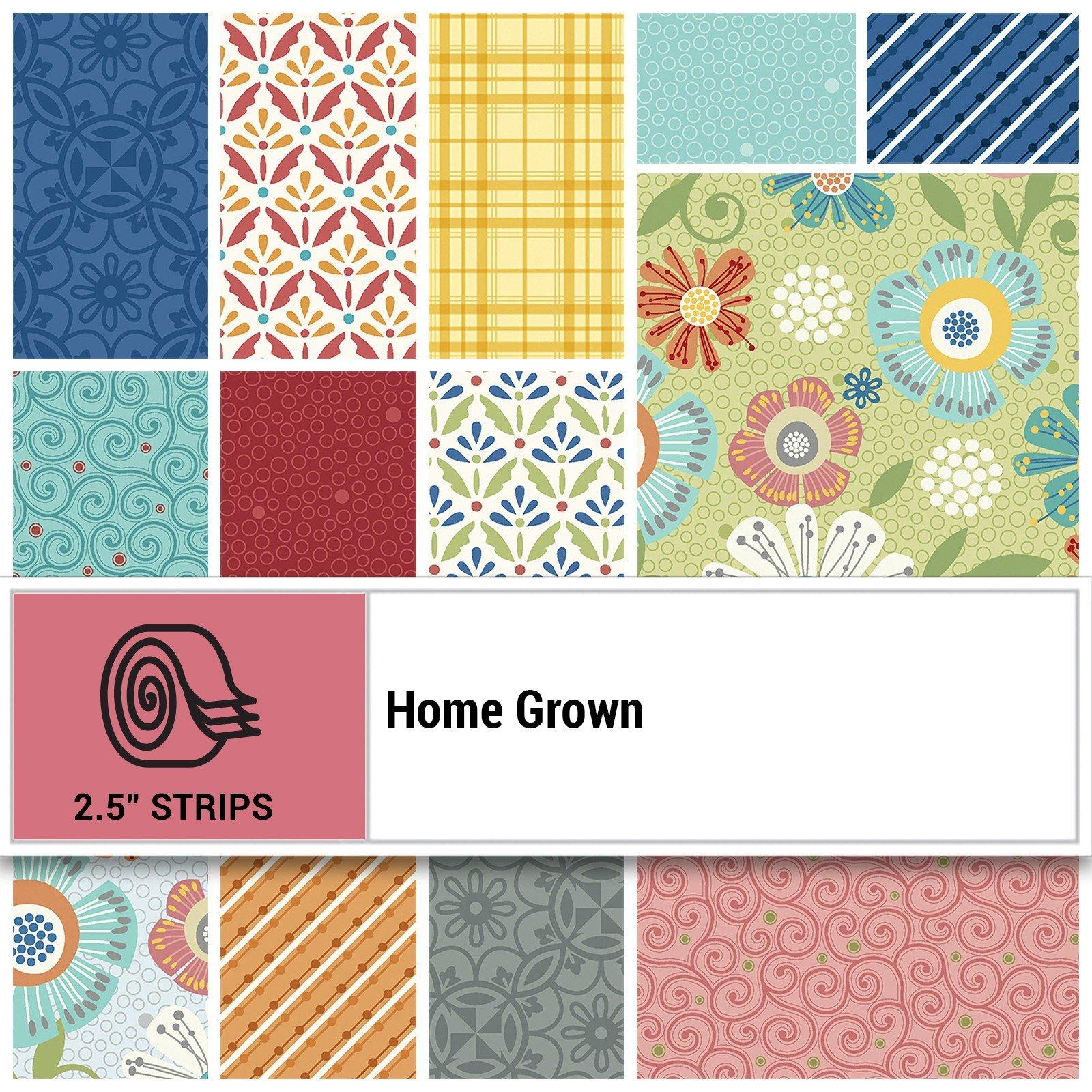 Home Grown - 2.5 Strips