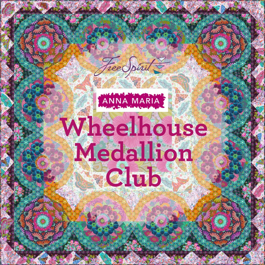 AMH Wheelhouse Medallion Club - Deposit (Month 1)