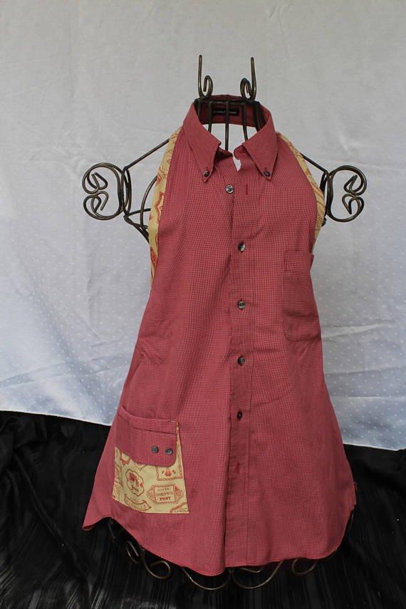 Shirtale Aprons - XL - 70