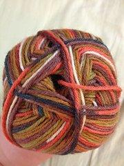 Online Supersocke 6-ply Stripe  (discontinued) sport sock