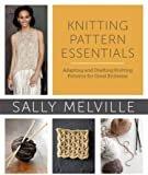 Sally Melville Knitting Pattern Essentials