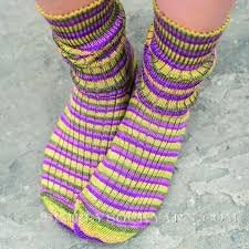 (West Yorkshire Spinners) Cocktails sock