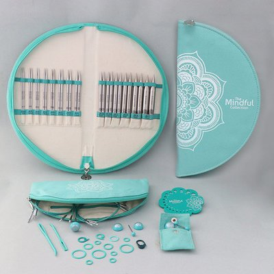 *Mindful Collection Needle Sets