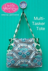 Multi-Tasker Tote Pattern from Anna Maria Horner