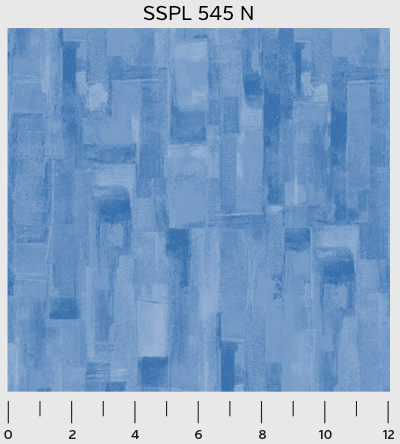 Texture in Blue from the Silvia's Splendor collection for P&B Textiles #SSPL00545B