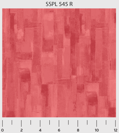 Texture in Red from the Silvia's Splendor collection for P&B Textiles #SSPL00545R