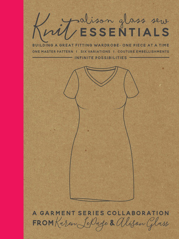 Knit Essentials from Alison Glass Sew