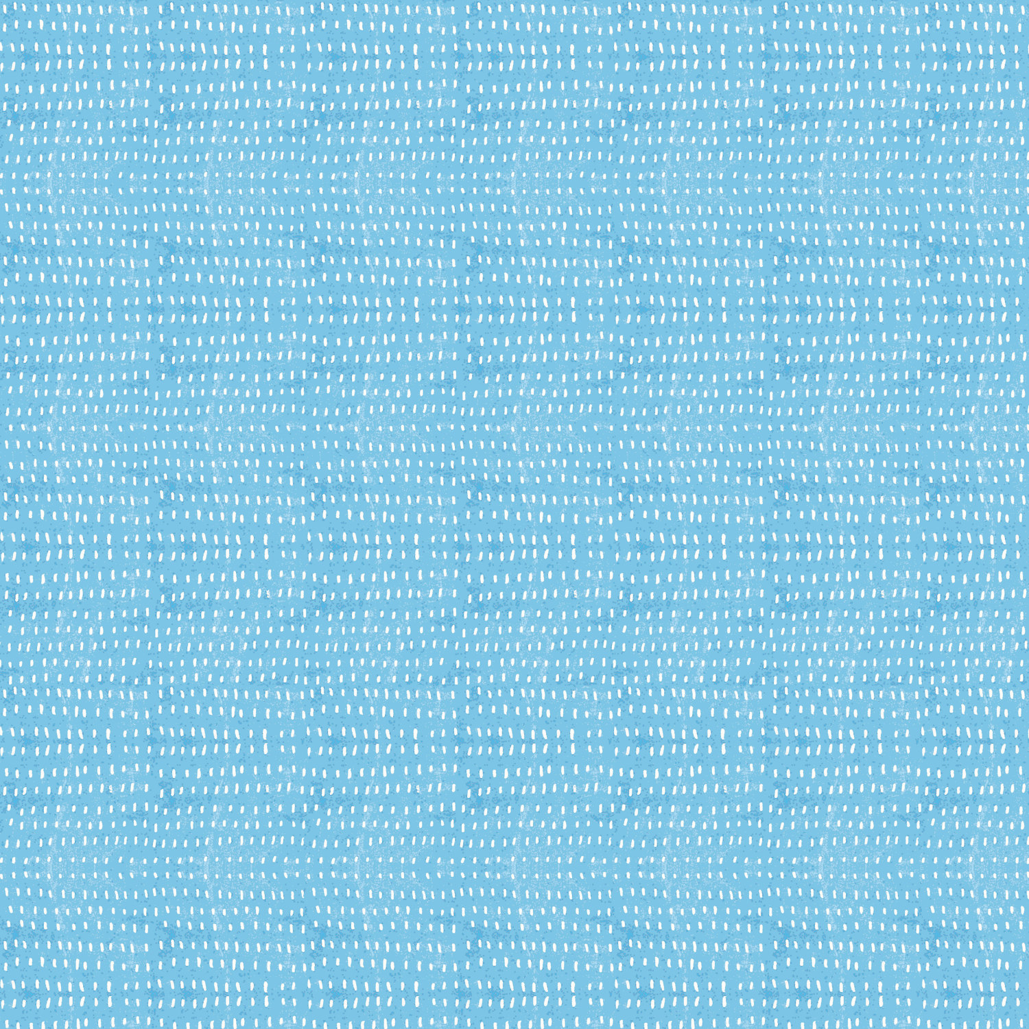 Tiny Seeds in Blue by Cori Dantini from the Hello World collection for Blend #112.103.05.1